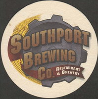 Beer coaster southport-1-small