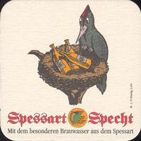 Pivní tácek spessart-2