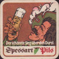 Pivní tácek spessart-23-zadek-small