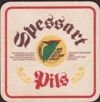 Pivní tácek spessart-24-small