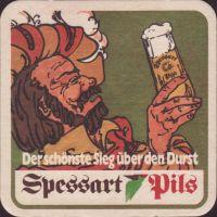 Pivní tácek spessart-24-zadek-small