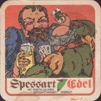 Pivní tácek spessart-27-small