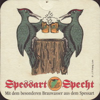 Pivní tácek spessart-4-small