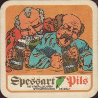 Beer coaster spessart-9