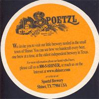 Pivní tácek spoetzl-1-zadek