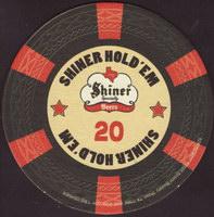 Beer coaster spoetzl-12-zadek-small