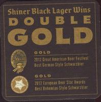 Beer coaster spoetzl-16-zadek-small
