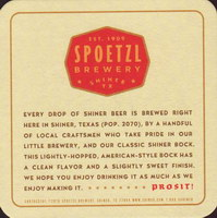 Pivní tácek spoetzl-17-zadek-small