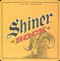 Beer coaster spoetzl-2-small
