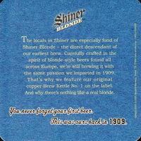 Beer coaster spoetzl-5-zadek