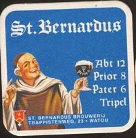 Beer coaster st-bernardus-1