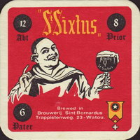 Beer coaster st-bernardus-6-small