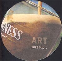 Pivní tácek st-jamess-gate-106