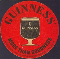 Beer coaster st-jamess-gate-123-oboje