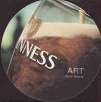 Beer coaster st-jamess-gate-230-small