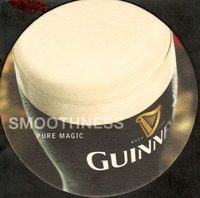 Beer coaster st-jamess-gate-234-small