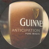 Beer coaster st-jamess-gate-241-small