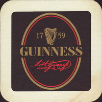 Beer coaster st-jamess-gate-344-small