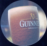 Beer coaster st-jamess-gate-64