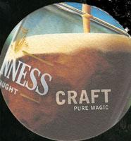 Beer coaster st-jamess-gate-71