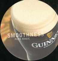 Beer coaster st-jamess-gate-72