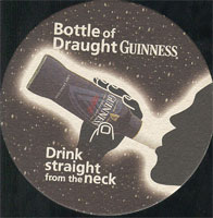 Pivní tácek st-jamess-gate-90-oboje