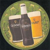 Pivní tácek st-jamess-gate-91