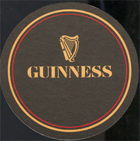 Pivní tácek st-jamess-gate-93-oboje
