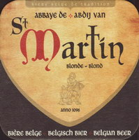 Beer coaster st-martin-1-small