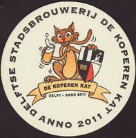 Pivní tácek stadsbrouwerij-de-koperen-kat-1-small