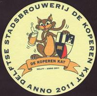 Pivní tácek stadsbrouwerij-de-koperen-kat-3-small