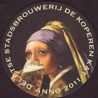 Pivní tácek stadsbrouwerij-de-koperen-kat-4-small