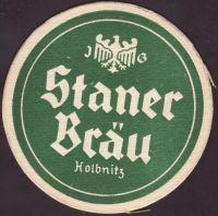 Beer coaster staner-brau-2-small