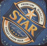 Beer coaster star-2-oboje-small