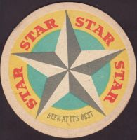 Beer coaster star-3-oboje-small