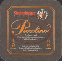 Pivní tácek starkenberger-2