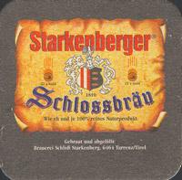 Pivní tácek starkenberger-3