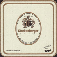 Beer coaster starkenberger-4-small