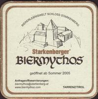 Pivní tácek starkenberger-4-zadek-small