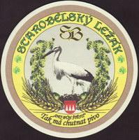 Pivní tácek starobelsky-1-small