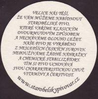 Pivní tácek starobelsky-3-zadek-small