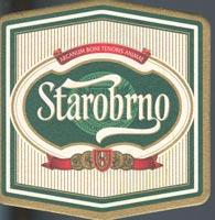 Pivní tácek starobrno-18