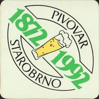 Pivní tácek starobrno-40-small