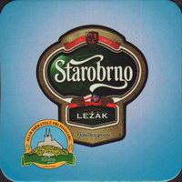 Pivní tácek starobrno-59-small