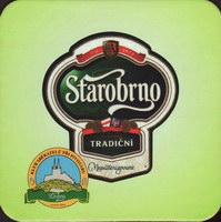 Pivní tácek starobrno-61-small