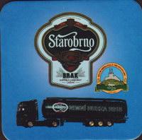 Pivní tácek starobrno-73-small