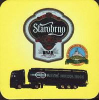 Pivní tácek starobrno-74-small