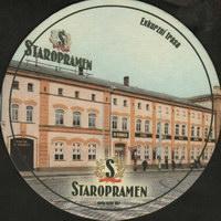 Pivní tácek staropramen-103-small