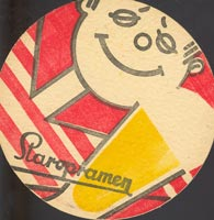 Pivní tácek staropramen-14-oboje