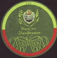 Pivní tácek staropramen-181-small